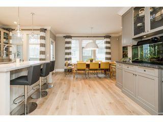 "Photo 8: 53 15037 58 Avenue in Surrey: Sullivan Station Townhouse for sale in ""Woodbridge"" : MLS®# R2255386"