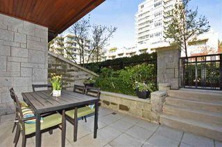 "Photo 16: 115 5777 BIRNEY Avenue in Vancouver: University VW Condo for sale in ""PATHWAYS"" (Vancouver West)  : MLS®# R2260968"
