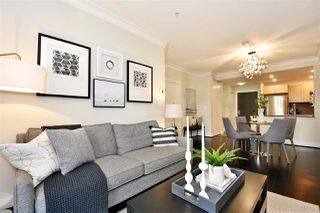 "Photo 4: 115 5777 BIRNEY Avenue in Vancouver: University VW Condo for sale in ""PATHWAYS"" (Vancouver West)  : MLS®# R2260968"