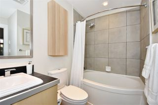 "Photo 11: 115 5777 BIRNEY Avenue in Vancouver: University VW Condo for sale in ""PATHWAYS"" (Vancouver West)  : MLS®# R2260968"