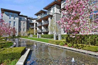 "Photo 1: 115 5777 BIRNEY Avenue in Vancouver: University VW Condo for sale in ""PATHWAYS"" (Vancouver West)  : MLS®# R2260968"