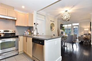 "Photo 9: 115 5777 BIRNEY Avenue in Vancouver: University VW Condo for sale in ""PATHWAYS"" (Vancouver West)  : MLS®# R2260968"