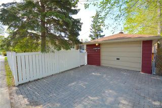 Photo 19: 1224 De Graff Place in Winnipeg: North Kildonan Residential for sale (3F)  : MLS®# 1812774