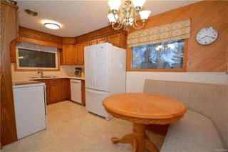 Photo 4: 1224 De Graff Place in Winnipeg: North Kildonan Residential for sale (3F)  : MLS®# 1812774