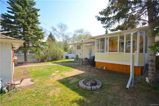 Photo 18: 1224 De Graff Place in Winnipeg: North Kildonan Residential for sale (3F)  : MLS®# 1812774