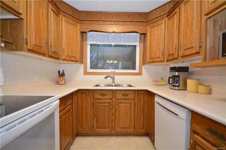 Photo 5: 1224 De Graff Place in Winnipeg: North Kildonan Residential for sale (3F)  : MLS®# 1812774