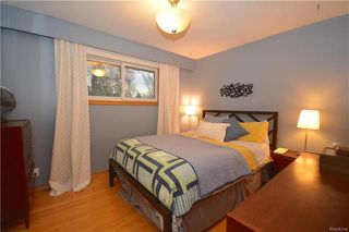 Photo 6: 1224 De Graff Place in Winnipeg: North Kildonan Residential for sale (3F)  : MLS®# 1812774