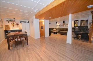 Photo 14: 1224 De Graff Place in Winnipeg: North Kildonan Residential for sale (3F)  : MLS®# 1812774