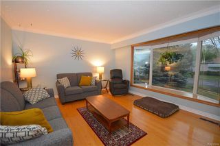 Photo 3: 1224 De Graff Place in Winnipeg: North Kildonan Residential for sale (3F)  : MLS®# 1812774
