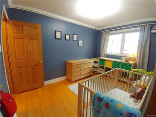Photo 8: 1224 De Graff Place in Winnipeg: North Kildonan Residential for sale (3F)  : MLS®# 1812774