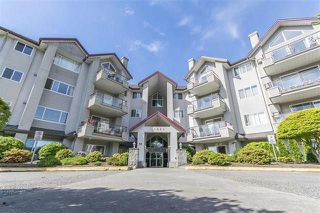 "Photo 1: 210 45520 KNIGHT Road in Sardis: Sardis West Vedder Rd Condo for sale in ""Morningside"" : MLS®# R2269678"