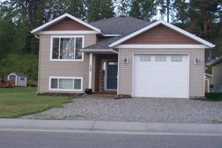 Main Photo: 120 NOVAK Street in Quesnel: Quesnel - Town House for sale (Quesnel (Zone 28))  : MLS®# R2274391