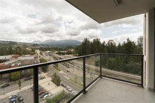 "Photo 14: 1101 3007 GLEN Drive in Coquitlam: North Coquitlam Condo for sale in ""Evergreen by Bosa"" : MLS®# R2276119"