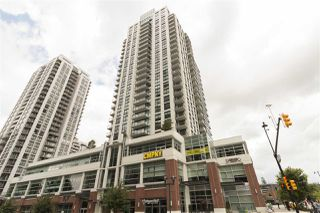 "Photo 1: 1101 3007 GLEN Drive in Coquitlam: North Coquitlam Condo for sale in ""Evergreen by Bosa"" : MLS®# R2276119"