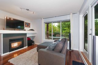 """Photo 2: 104 5700 ANDREWS Road in Richmond: Steveston South Condo for sale in """"Rivers Reach"""" : MLS®# R2277363"""