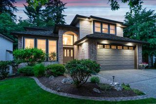"""Photo 1: 20735 97B Avenue in Langley: Walnut Grove House for sale in """"Munday Creek"""" : MLS®# R2279543"""