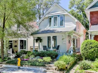 Photo 1: 94 Bellefair Avenue in Toronto: The Beaches House (2-Storey) for sale (Toronto E02)  : MLS®# E4167877