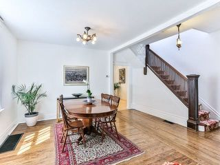 Photo 3: 94 Bellefair Avenue in Toronto: The Beaches House (2-Storey) for sale (Toronto E02)  : MLS®# E4167877