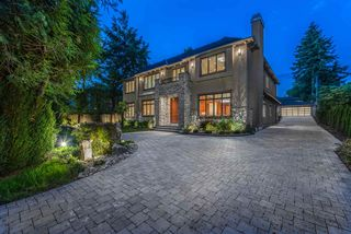 Main Photo: 1911 SW MARINE Drive in Vancouver: S.W. Marine House for sale (Vancouver West)  : MLS®# R2282777
