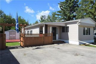 Photo 19: 4 DELTA Crescent in St Clements: Pineridge Trailer Park Residential for sale (R02)  : MLS®# 1818018