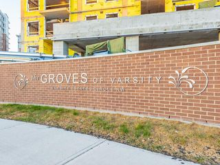 Photo 20: 403 24 VARSITY ESTATES Circle NW in Calgary: Varsity Apartment for sale : MLS®# C4194427