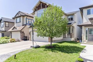 Photo 2:  in Calgary: Panorama Hills House for sale : MLS®# C4194741