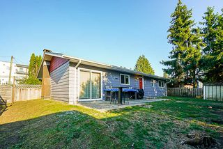 Photo 17: 12087 227 Street in Maple Ridge: East Central House for sale : MLS®# R2291699
