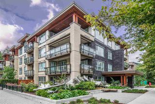 "Photo 1: 116 3205 MOUNTAIN Highway in North Vancouver: Lynn Valley Condo for sale in ""Millhouse"" : MLS®# R2295098"