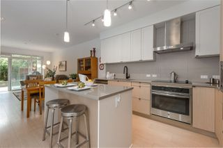 "Photo 3: 116 3205 MOUNTAIN Highway in North Vancouver: Lynn Valley Condo for sale in ""Millhouse"" : MLS®# R2295098"