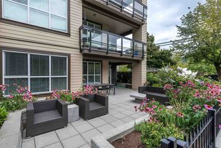 "Photo 19: 116 3205 MOUNTAIN Highway in North Vancouver: Lynn Valley Condo for sale in ""Millhouse"" : MLS®# R2295098"
