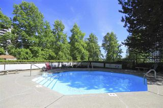 """Photo 14: 903 2041 BELLWOOD Avenue in Burnaby: Brentwood Park Condo for sale in """"ANOLA PLACE"""" (Burnaby North)  : MLS®# R2297023"""