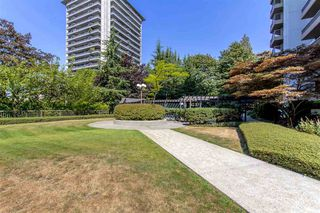 """Photo 18: 903 2041 BELLWOOD Avenue in Burnaby: Brentwood Park Condo for sale in """"ANOLA PLACE"""" (Burnaby North)  : MLS®# R2297023"""