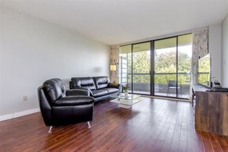 """Photo 2: 903 2041 BELLWOOD Avenue in Burnaby: Brentwood Park Condo for sale in """"ANOLA PLACE"""" (Burnaby North)  : MLS®# R2297023"""