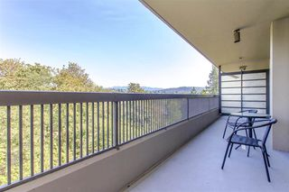 """Photo 4: 903 2041 BELLWOOD Avenue in Burnaby: Brentwood Park Condo for sale in """"ANOLA PLACE"""" (Burnaby North)  : MLS®# R2297023"""