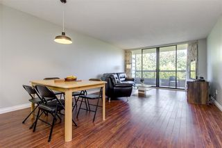 """Photo 6: 903 2041 BELLWOOD Avenue in Burnaby: Brentwood Park Condo for sale in """"ANOLA PLACE"""" (Burnaby North)  : MLS®# R2297023"""