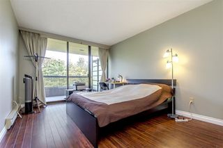 """Photo 10: 903 2041 BELLWOOD Avenue in Burnaby: Brentwood Park Condo for sale in """"ANOLA PLACE"""" (Burnaby North)  : MLS®# R2297023"""