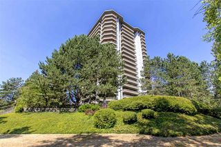 """Photo 1: 903 2041 BELLWOOD Avenue in Burnaby: Brentwood Park Condo for sale in """"ANOLA PLACE"""" (Burnaby North)  : MLS®# R2297023"""