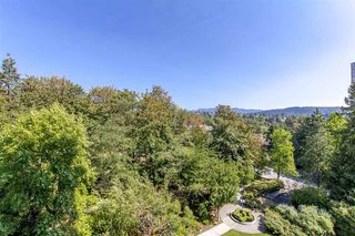 """Photo 5: 903 2041 BELLWOOD Avenue in Burnaby: Brentwood Park Condo for sale in """"ANOLA PLACE"""" (Burnaby North)  : MLS®# R2297023"""