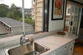 Photo 3: 301 720 Vancouver Street in VICTORIA: Vi Fairfield West Condo Apartment for sale (Victoria)  : MLS®# 397484