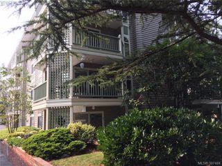 Photo 2: 301 720 Vancouver Street in VICTORIA: Vi Fairfield West Condo Apartment for sale (Victoria)  : MLS®# 397484