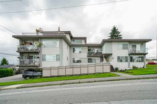 "Photo 1: 204 550 N ESMOND Avenue in Burnaby: Vancouver Heights Condo for sale in ""HARBOUR VIEW TERRACE LTD"" (Burnaby North)  : MLS®# R2306964"