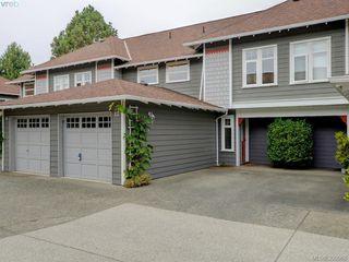 Main Photo: 12 922 Arm Street in VICTORIA: Es Kinsmen Park Townhouse for sale (Esquimalt)  : MLS®# 399965