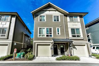 "Photo 20: 63 19913 70 Avenue in Langley: Willoughby Heights Townhouse for sale in ""The Brooks"" : MLS®# R2309226"