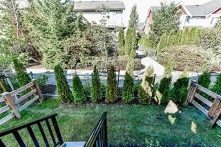 "Photo 17: 63 19913 70 Avenue in Langley: Willoughby Heights Townhouse for sale in ""The Brooks"" : MLS®# R2309226"