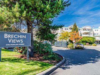 Photo 1: 209 770 Poplar St in NANAIMO: Na Brechin Hill Condo for sale (Nanaimo)  : MLS®# 798611
