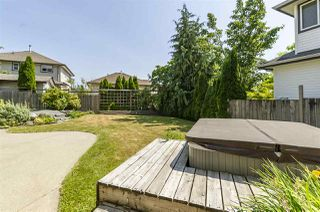 Photo 18: 31692 AMBERPOINT Place in Abbotsford: Abbotsford West House for sale : MLS®# R2312151