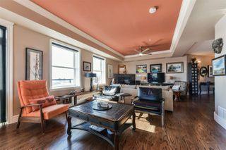 Photo 20: 503 10728 82 Avenue in Edmonton: Zone 15 Condo for sale : MLS®# E4133558