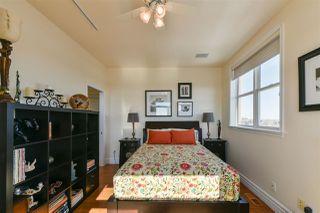 Photo 10: 503 10728 82 Avenue in Edmonton: Zone 15 Condo for sale : MLS®# E4133558