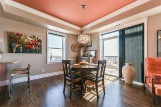 Photo 21: 503 10728 82 Avenue in Edmonton: Zone 15 Condo for sale : MLS®# E4133558