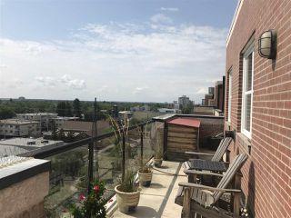 Photo 29: 503 10728 82 Avenue in Edmonton: Zone 15 Condo for sale : MLS®# E4133558